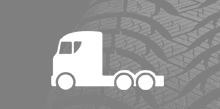 Part Worn Commercial Vehicle Tyres
